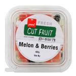 Pams Melon & Berries 400g