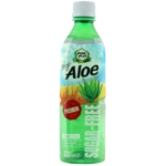 Pure Plus Sugar Free Aloe Vera Drink 500ml