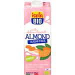 Isola Bio Organic Almond Sugar Free Milk 1l