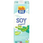 Isola Bio Organic Original Soy Milk 1L