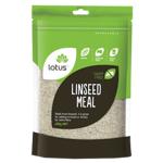 Lotus Linseed Meal 450g