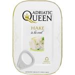 Adriatic Queen Hake 105g