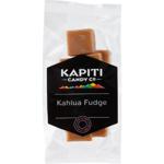 Kapiti Kahlua Fudge 150g