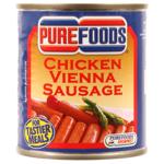Purefoods Chicken Vienna Sausage 230g