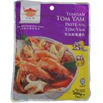 Teans Gourmet Tumisan Tom Yam Paste For Tom Yam 200g