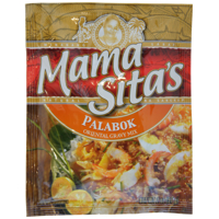 Mama Sita's Palabok Oriental Gravy Mix 57g