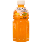 Mogu Mogu Orange Juice With Nate De Coco 320ml