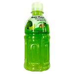 Mogu Mogu Melon Flavoured Drink With Nate De Coco 320ml