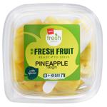 Pams Fresh Express Pineapple Chunks 190g