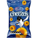 Bluebird Cheezels 40g