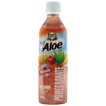 Pure Plus Pomegranate Aloe Vera Drink 500ml