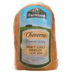 Farmland Chevorne Honey Cured Boneless Leg Ham 1.25kg