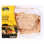 Farmland Just Cut Fine Sliced Satay Pork 100g