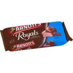 Arnotts Royals Milk 200g