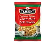 Trident Chow Mein Noodles Soft pkt 85g