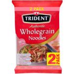 Trident Wholegrain Noodles 350g 2pk
