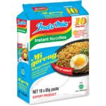 Indomie Instant Noodles Multi Pack Mi Goreng Bbq Chicken 850g (85g x 10pk)
