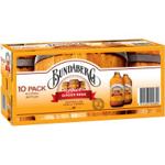 Bundaberg Ginger Beer Diet 3750ml (375ml x 10pk)