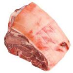 Countdown Pork Roast Shoulder Bone In 1.6kg min order per kg