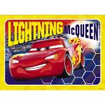 Disney Cars Puzzle CarsIII 35 Piece Frame Tray Puzzle Assorted