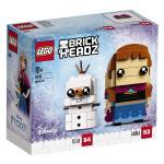 LEGO Brickheadz Anna & Olaf 41618