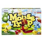 Elefun and Friends Mousetrap Classic Mensa Game