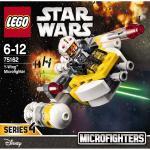 LEGO Star Wars Microfighter Y-Wing 75162