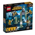 LEGO Super Heroes Justice League Battle of Atlantis 76085