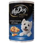 My Dog Home Recipe Chicken 400g
