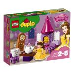 LEGO Duplo Belles Tea Party 10877