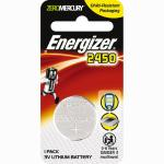 Energizer Lithium Coin Battery 2450 3V