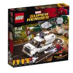 LEGO Super Heroes Spider-Man 2 Beware of Vulture 76083