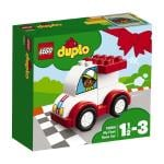 LEGO Duplo My First Race Car 10860