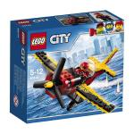 LEGO City Race Plane 60144