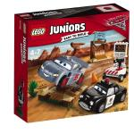 LEGO Juniors Willy Butte Speed Training 10742