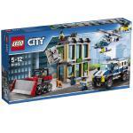 LEGO City Bulldozer Break-in 60140