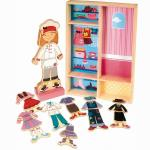 Play Studio Assistant Magnetic Dress-up Assorted