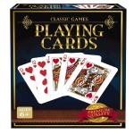 Classic Games Collection 1 Deck Playing Cards Assorted