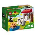 LEGO Duplo Farm Animals 10870