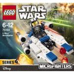 LEGO Star Wars Microfighter U-Wing 75160