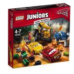 LEGO Juniors Thunder Hollow Crazy 8 Race 10744