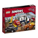 LEGO Juniors Smokey\'s Garage 10743