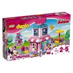 LEGO Duplo Minnie Mouse Bow -tique 10844