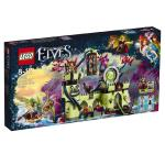 LEGO Elves Breakout from the Goblin King\'s Fortress 41188