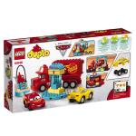 LEGO Duplo Flo\'s Cafe 10846