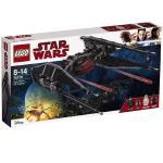 LEGO Star Wars Kylo Ren\'s TIE Fighter 75179