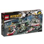 LEGO Speed Champions Mercedes AMG Petronas Formula OneTeam 75883