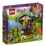 LEGO Friends Mias Tree House 41335