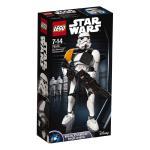 LEGO Star Wars Constraction Stormtrooper Commander 75531