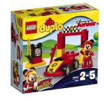 LEGO Duplo Mickey Racer 10843